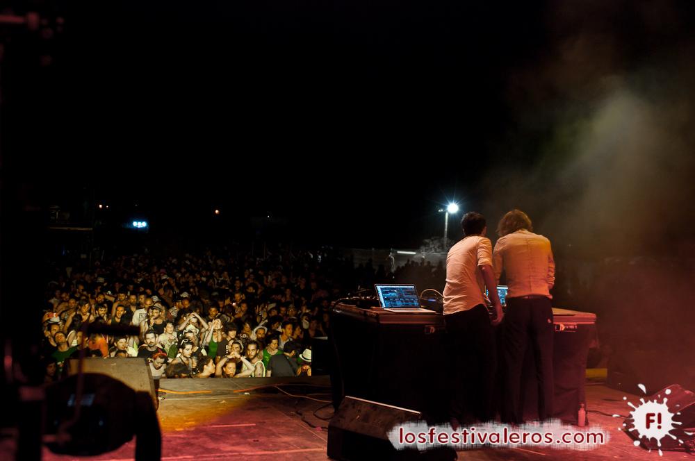 Iboga Summer Festival 2014