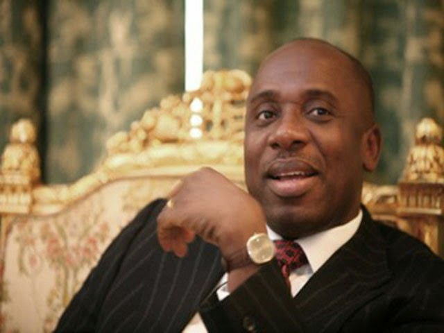 What Amaechi Told APC members today in Portharcourt