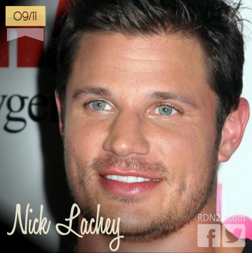 09 de noviembre | Nick Lachey - @NickLachey | Info + vídeos