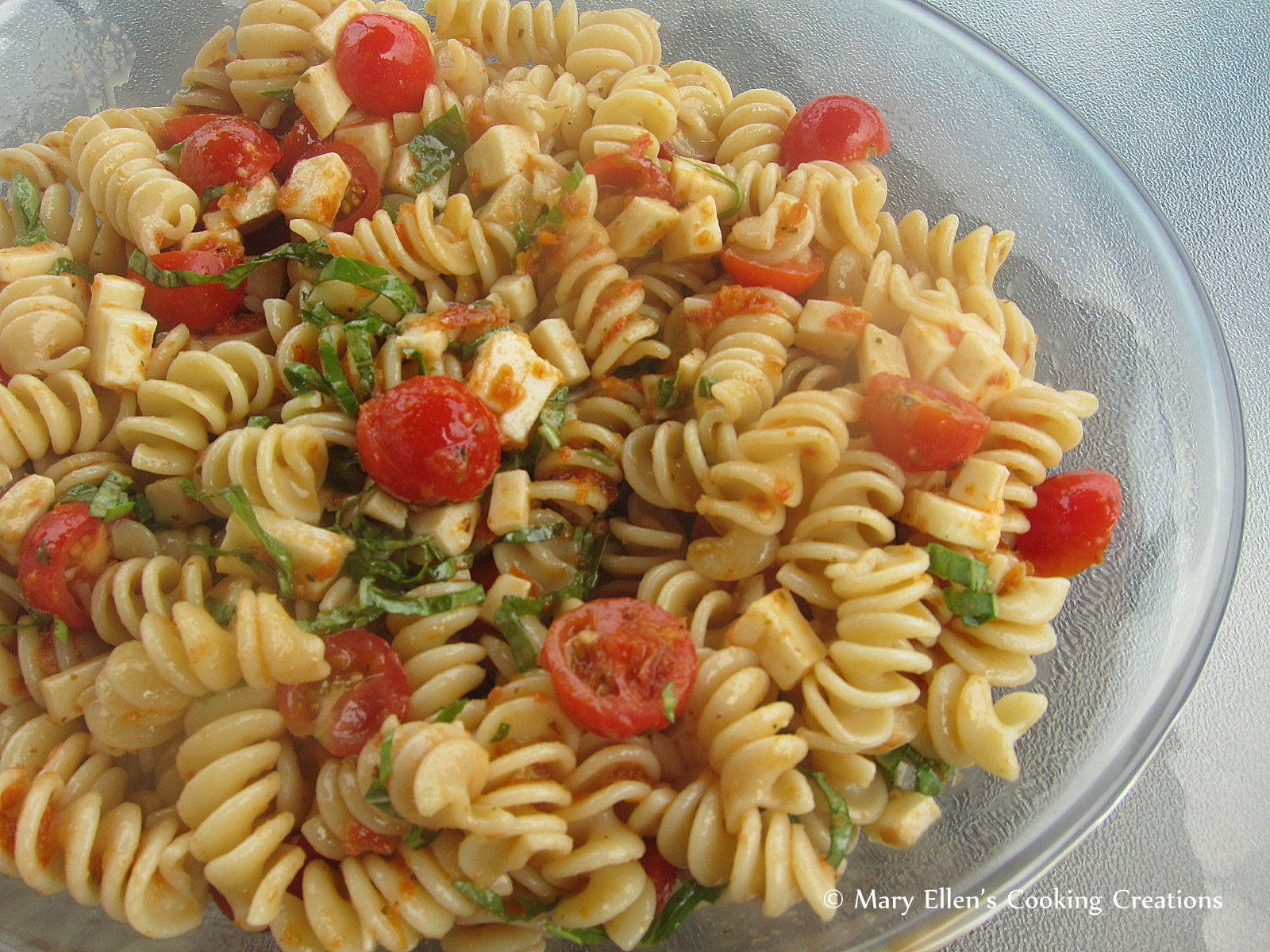 mary ellen 39 s cooking creations pasta salad roundup