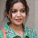 Swathi Reddy Photos at South Scope Calendar 2014 Launch  %252860%2529