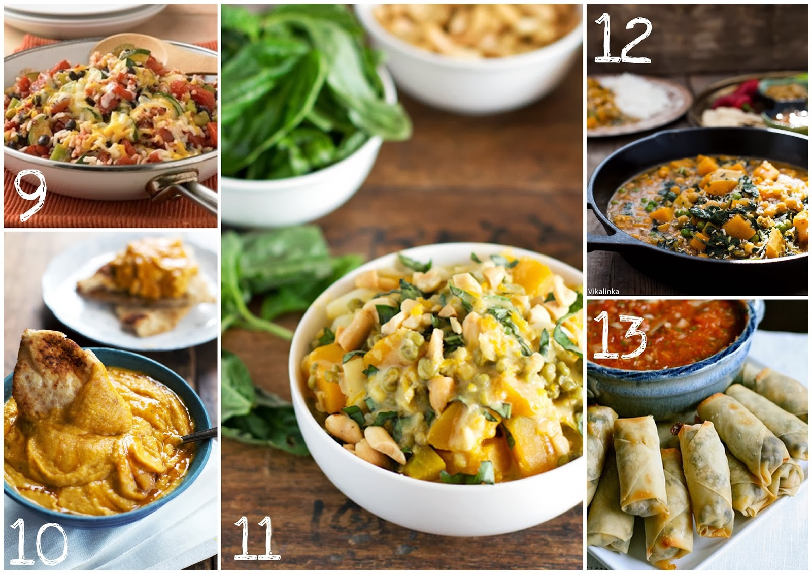 Real food for fuel recipe round up winter comfort foods for Winter entrees