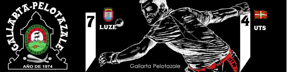 Gallarta Pelotazale