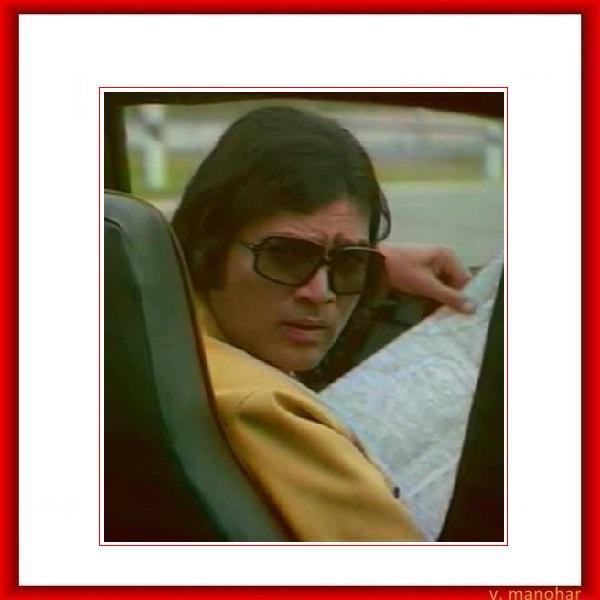 Filmography of Super Star Rajesh Khanna