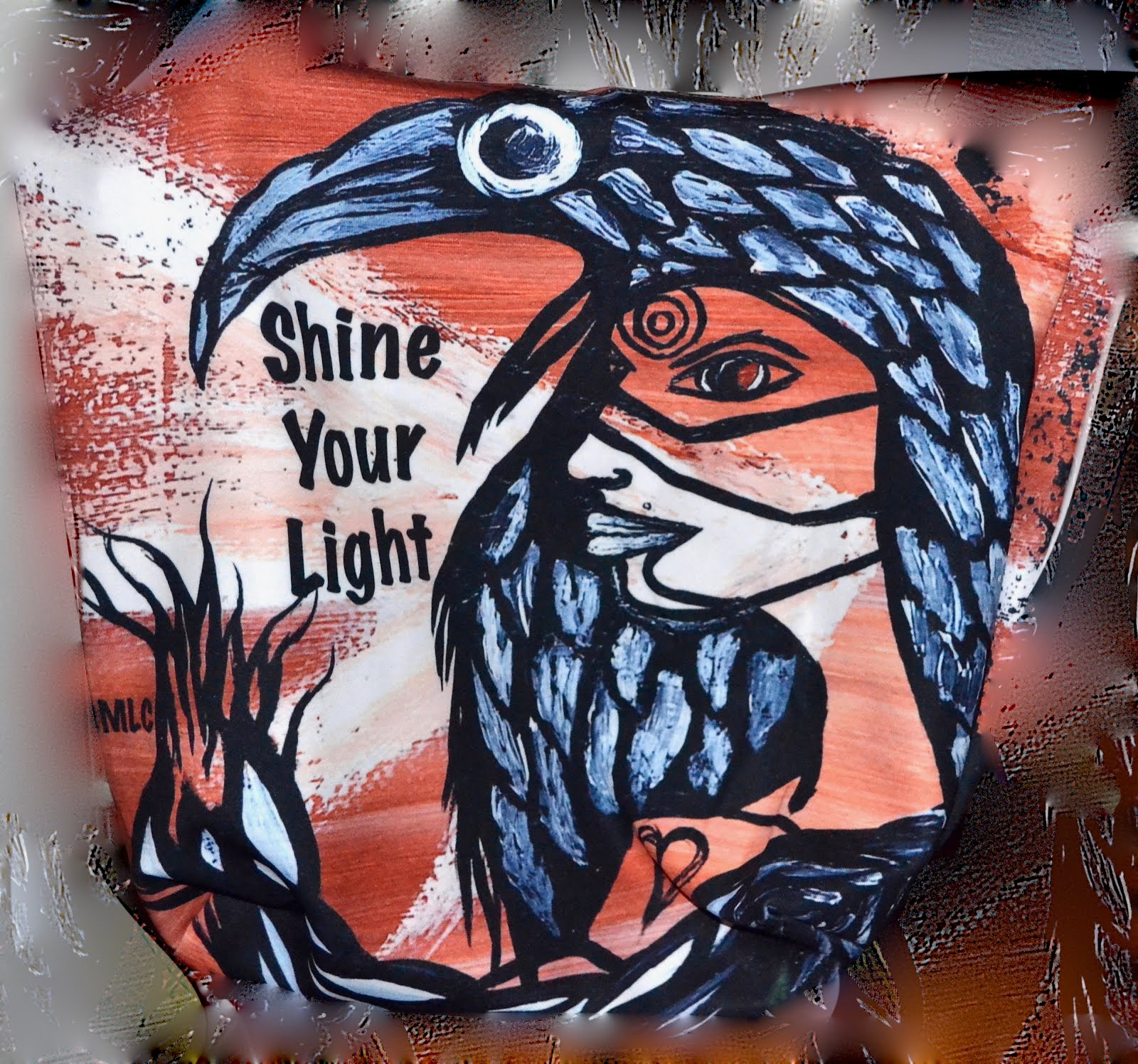 """Shine Your Light"""