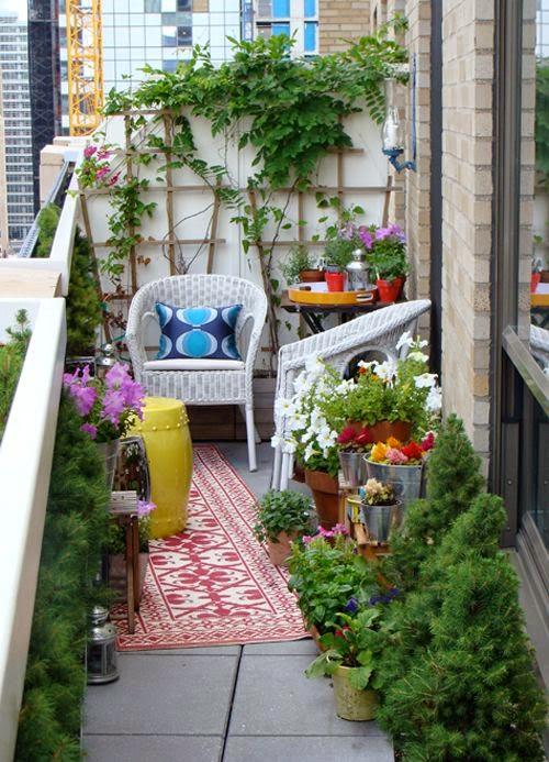 ideias jardim varanda: fifia blog de decoração : IDEIAS PARA DECORAR JARDIM,QUINTAL,VARANDA