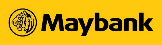 Gambar Logo Baru Maybank