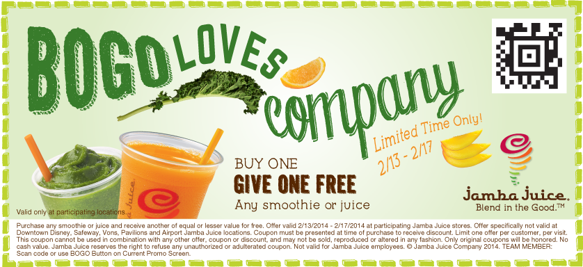 Jamba Juice Whole Foods Edgewater
