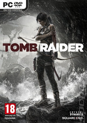 Tomb Raider Survival