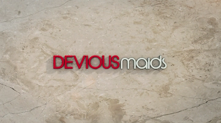 Devious Maids - Episode 1.08 Minding The Baby - Review: Teenage Surrogate