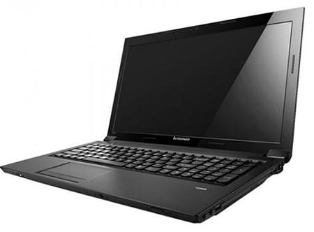 Lenovo IdeaPad B475-1704