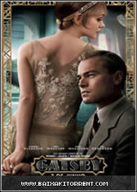 Baixar Filme O Grande Gatsby 2013 - Torrent