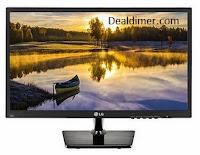 LG 20M37D 19.5 inch LED Backlit LCD Monitor