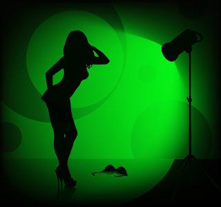 mujer actriz, trovadora, cantante