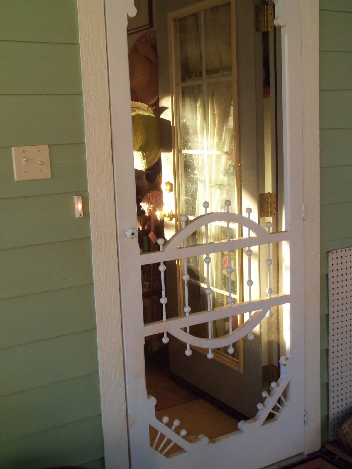 Country Screen Doors : Gold country girls confession i am in love with my