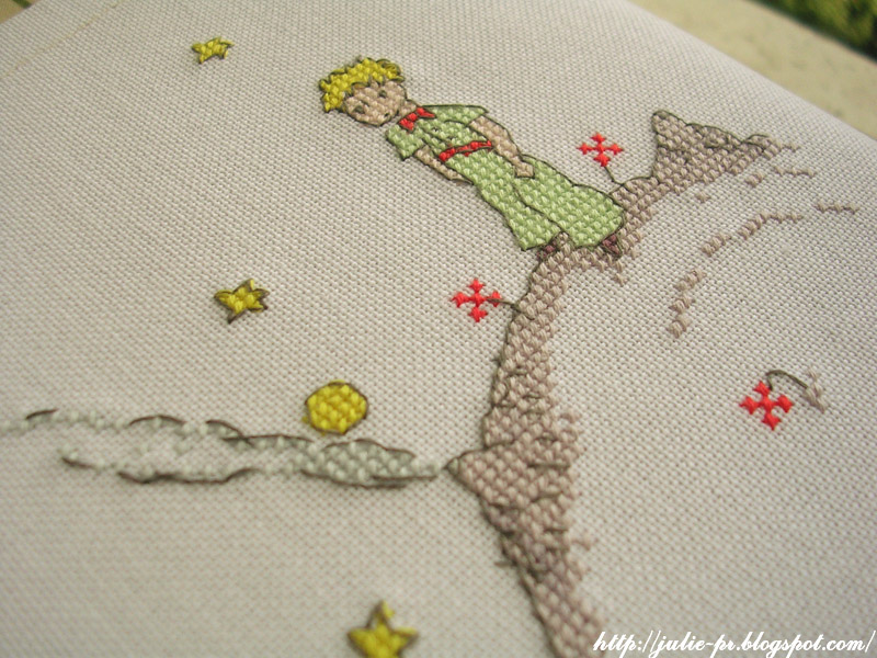 Little prince,