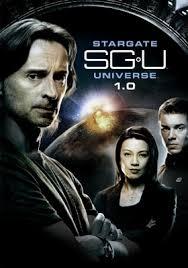 Assistir Stargate Universe Online (Legendado)
