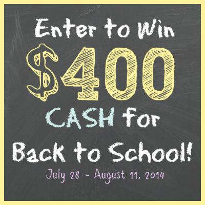 Back To School Giveaway #backtoschool #giveaway