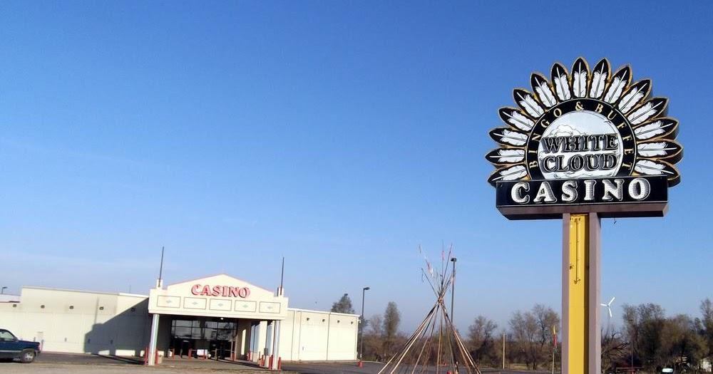 White cloud casino kansas 14