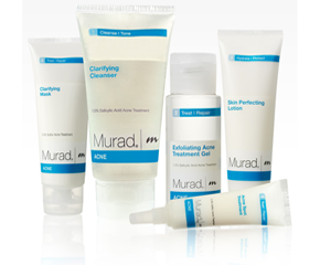 2: Murad Acne Complex
