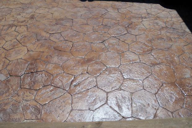 Pavers vs Stamped Concrete Patio