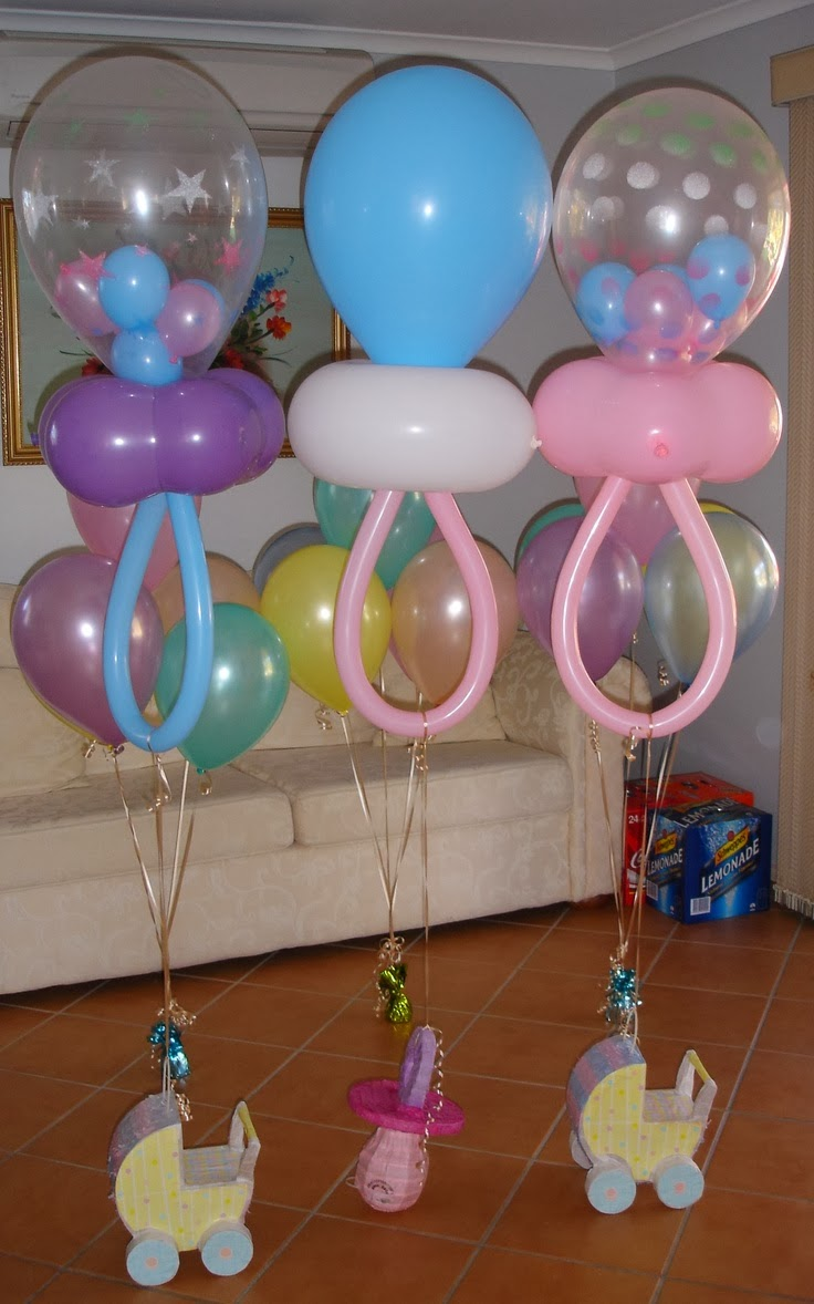 Captivating Filename: Decorar Un Baby Shower Con Globos 10