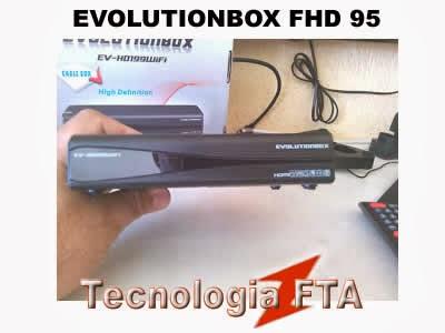 EVOLUTIONBOX FHD 95