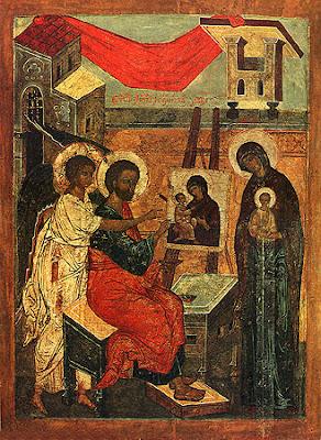 http://catholicsaints.info/saint-luke-the-evangelist/