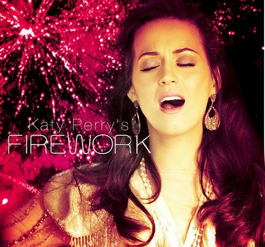 Lirik Lagu Katy Perry - Firework