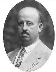 Dr. Carlos R. Lafora