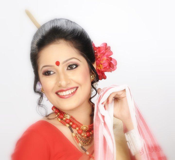 INDIAN GIRLS PHOTO: Vaishali Saikia_Assamese actress_indian actress ...