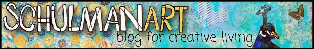 Art Blog for Creative Living