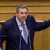 """""""Εγκεφαλικά"""" στη Βουλή! Ο Καμμένος επιβεβαίωσε το Press-gr για το σκάνδαλο με τα """"μαύρα"""" 25 εκ. στο ΚΕΕΛΠΝΟ. Ζήτησε να παρέμβει ο εισαγγελέας..."""