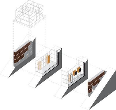 Atelier + estufa - paraíso de um casal