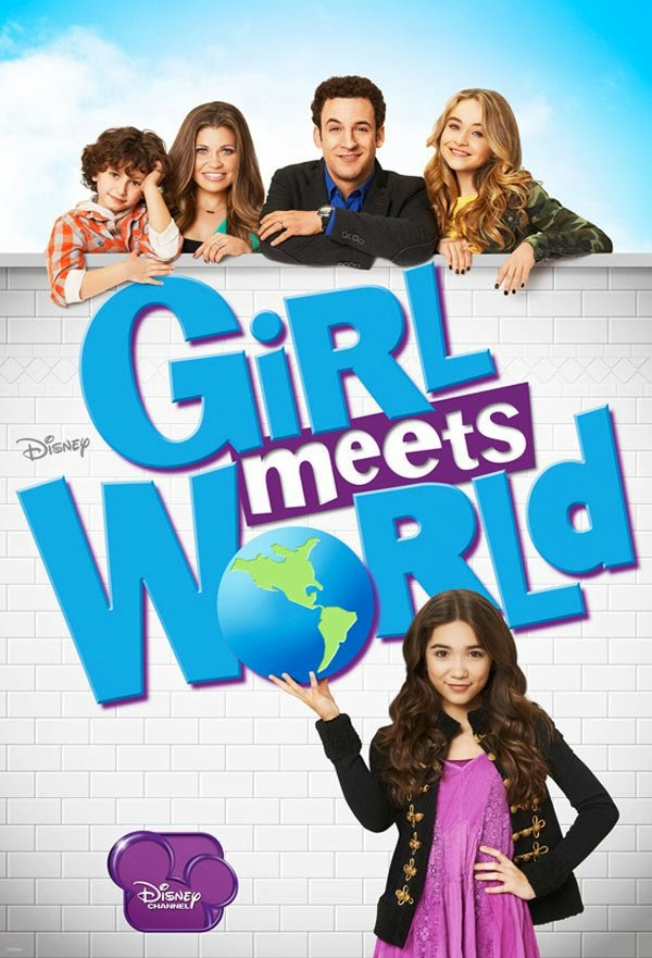 Girl Meets World Temporada 1