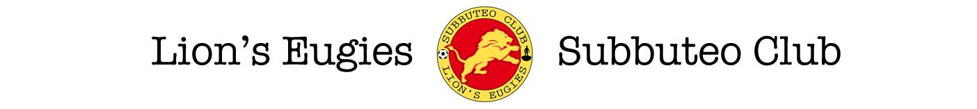 Lion's Eugies Subbuteo Club