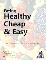 30 Day Nutrition Guide and Menu