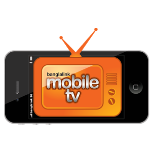 Banglalink 3G Android App for Live Mobile TV