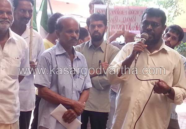 Load shedding, Welfare party, Kumbala, KSEB, Office, March, Kumbala, Kumbal, Kasaragod, Kerala, Malayalam news, Kasargod Vartha, Kerala News, International News, National News, Gulf News, Health News, Educational News, Business News, Stock news, Gold News