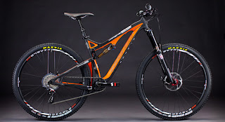intense mountain bike, intense bike, intense cycle, new enduro bikes