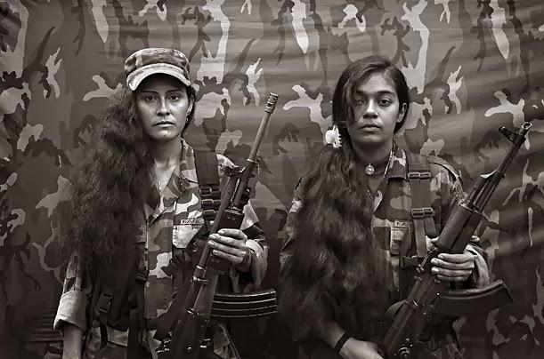 Donne rivoluzionarie
