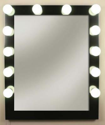 Dekotipo design nuevos modelos espejo maquillaje for Luces camerino