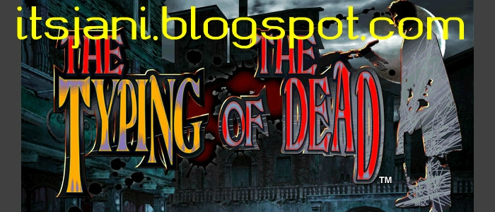 The Typing of the Dead Free Pc Game - A2ZPCStuffs
