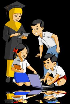 Makalah Berbagai Pendekatan Dalam Belajar Mengajar