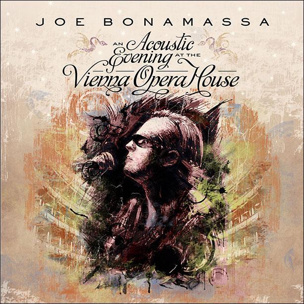 Classic rock radio joe bonamassa acoustic evening at the for Classic house music albums