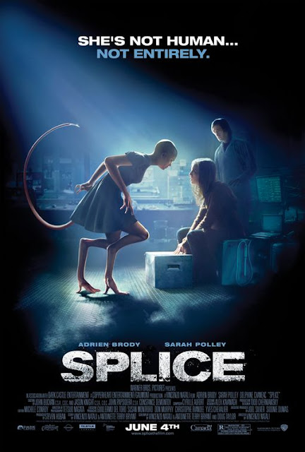 splice 2010 review