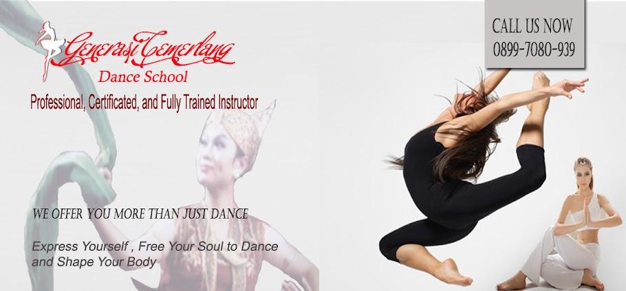Generasi Cemerlang Dance School