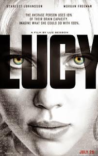 Bộ Não Siêu Việt - Lucy