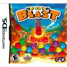 Rock Blast – Nintendo DS