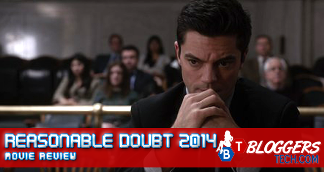 Reasonable Doubt 2014 Samuel Jackson Dominic Cooper